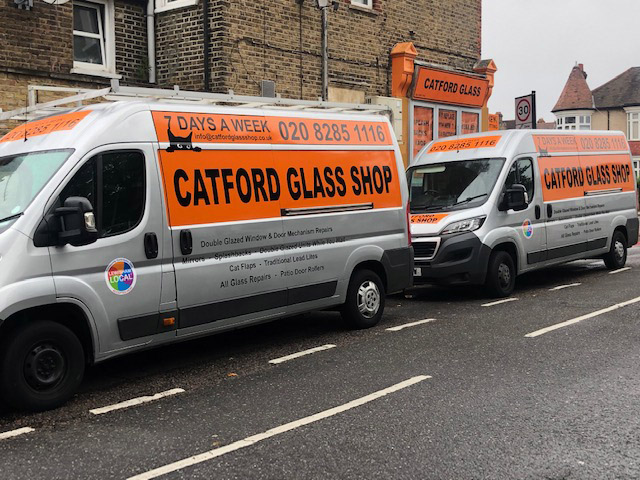 Emergency Glaziers Brockley SE4
